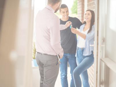Property Rental Agent